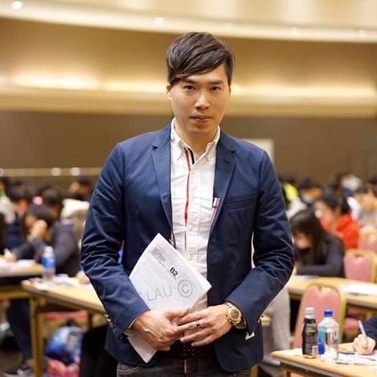 涉非法獲DSE保密資料 現代教育導師劉冠華被控