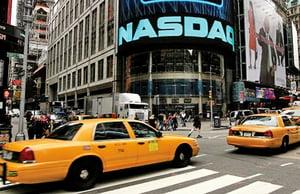 企業盈利優於預期 納指反跌
