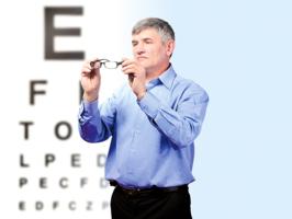 慎選人工水晶體 改善視覺品質讓視力回春