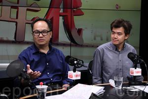 選區重劃區議員批政治考慮