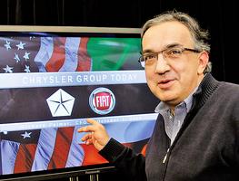 汽車業傳奇人物 FCA前CEO突去世 享年66歲
