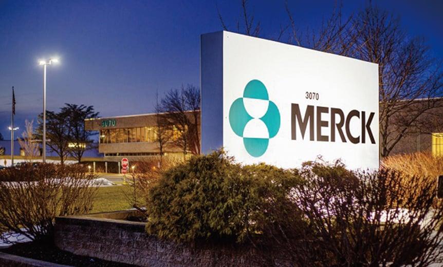 藥廠默克公司(Merck & Co.)宣佈,將下調7款藥物的價格,並承諾該公司所有產品平均凈售價每年漲幅不會超過美國通脹水平。(Shutterstock)