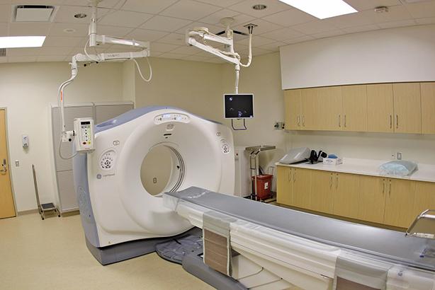 最新研究證實,CT掃描竟然可能增加患腦腫瘤的風險。(Wikipedia)