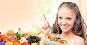 掌握飲食 防癌非夢事