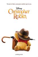 【新片速遞】《維尼與我》(Christopher Robin)