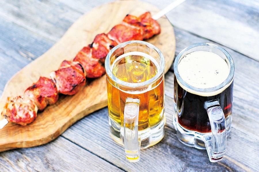喝啤酒貪杯小心泌尿道結石