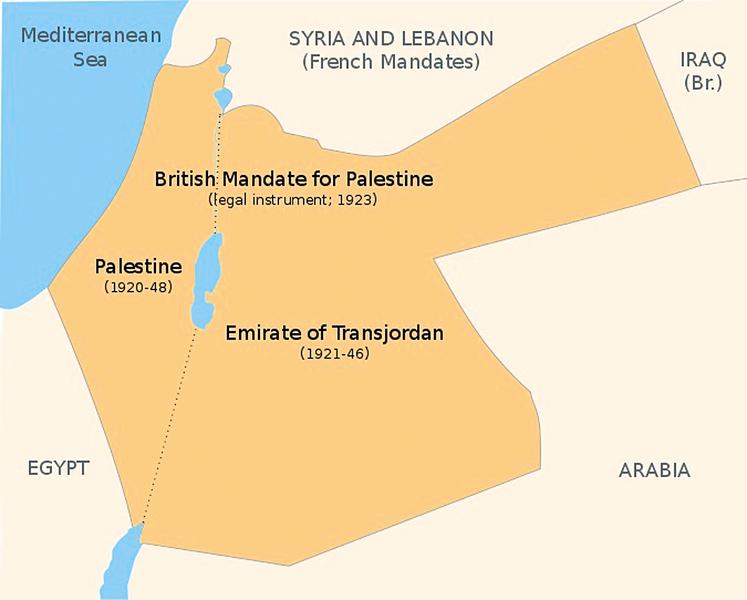 聖城期待神再臨——耶路撒冷四千年的故事(十)