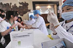 中共醫療系統多少黑色保護傘