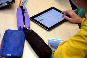 美國硅谷學生家長反對用iPad取代教科書