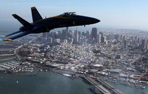 中共對美技術間諜戰 三藩市矽谷是首要目標