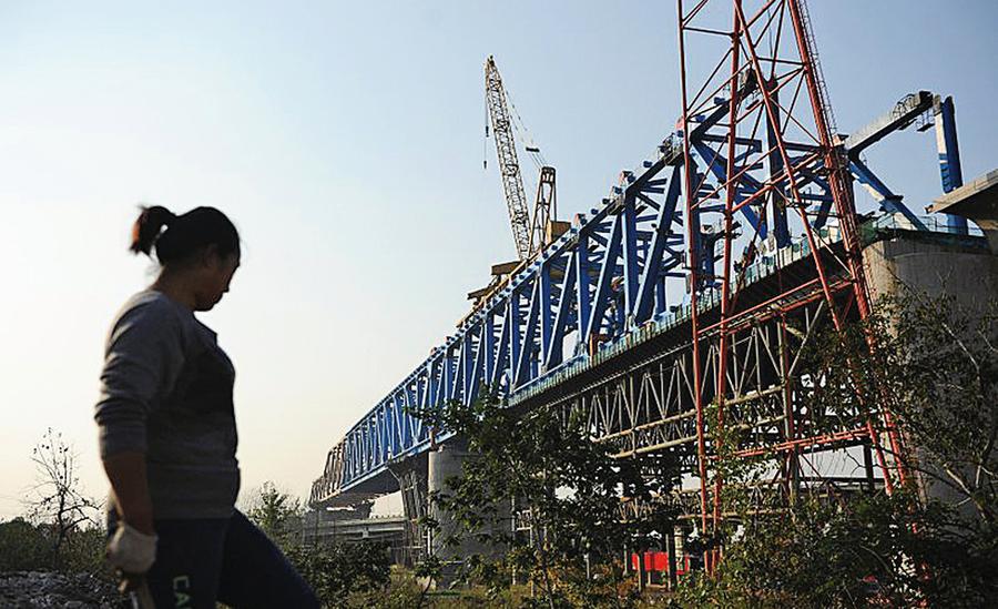 應對貿易戰升級危機 中共搞「新4萬億」投資