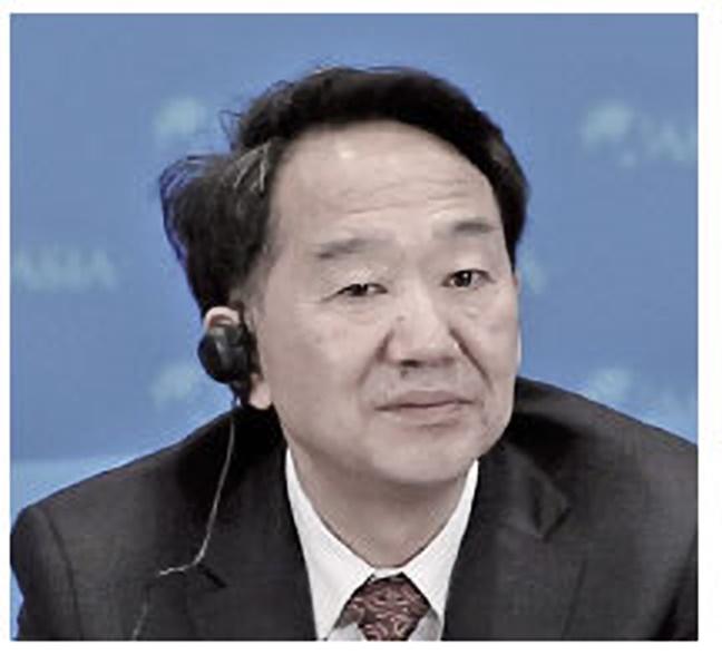 7月25日,蔣建國突然被免去國務院新聞辦公室主任職務。(大紀元資料室)