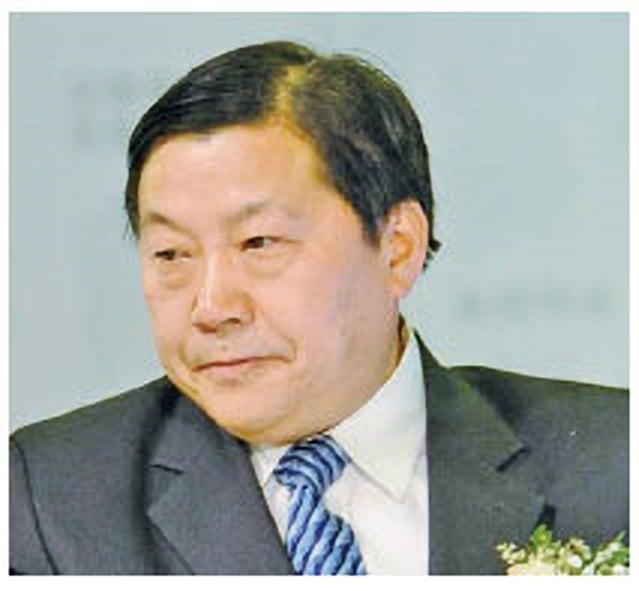 中共前宣傳部副部長魯煒涉嫌受賄一案於近日被起訴。(大紀元資料室)
