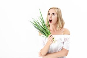 一身是寶 蔥的功效知多少?