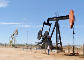 美國或將成全球最大產油國