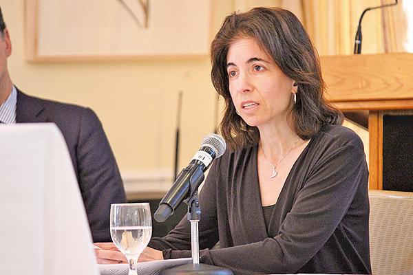 美首都辦反強摘器官研討會關注醫學倫理