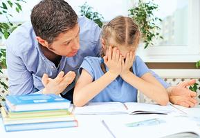 教導孩子應付挫折 (上)