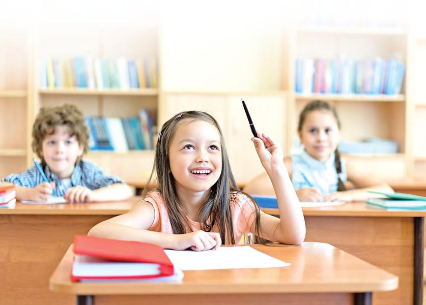 女孩 天生數學就差嗎? 看專家怎麼說