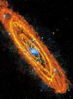 銀河系失散的「兄弟」找到了