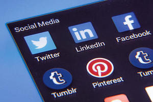 網絡時代 空間距離仍影響人們的社交