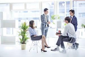 你會與同事相處嗎?