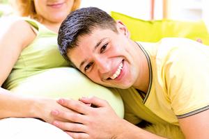結婚多年不孕 中醫調理意外懷孕