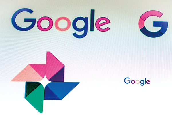 Google能返回中國嗎?(AFP)