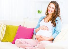 孕婦多吃煎煙肉蛋 可促進胎兒智力