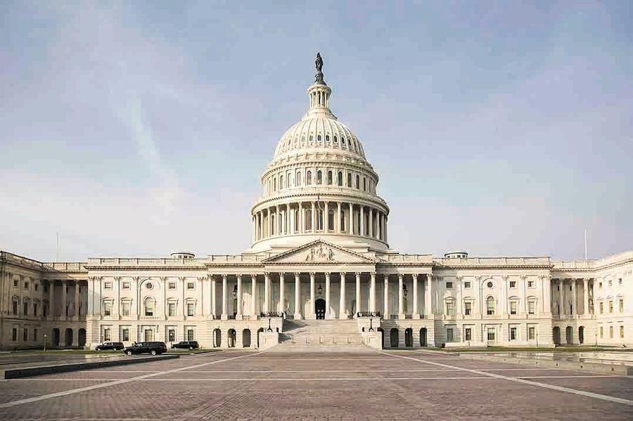 美參院通過《國防授權法案》法案 顯示美國兩黨對抗中共決心