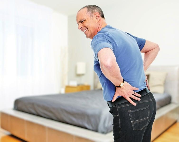 預防骨質疏鬆醫生建議提早存骨本