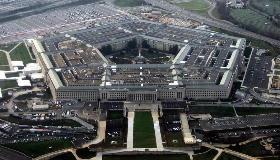 【新聞看點】美國防法案說些啥 中共反應強烈