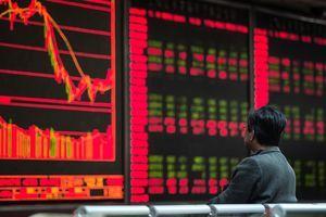 美中貿易戰衝擊 中國股市失世界第二大頭銜