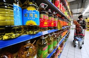貿易戰推高中國人的食品價格和留學學費