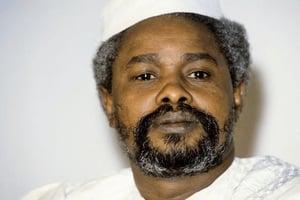 屠殺4萬人 乍得前總統無期徒刑