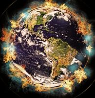 研究:氣候變化使熱浪發生翻倍