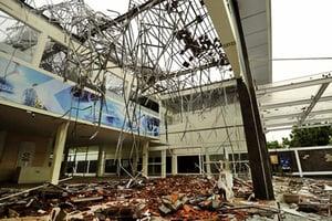 印尼龍目島再遇6.9級強震142死