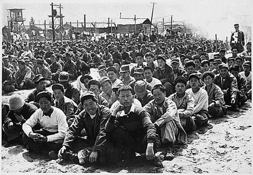 中共威逼誘騙戰俘回國後之遭遇