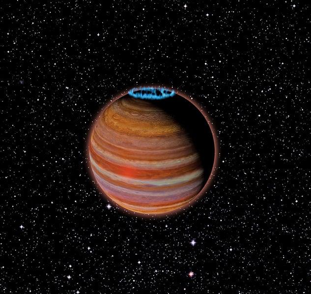 磁場超強 奇特星體不繞恆星轉