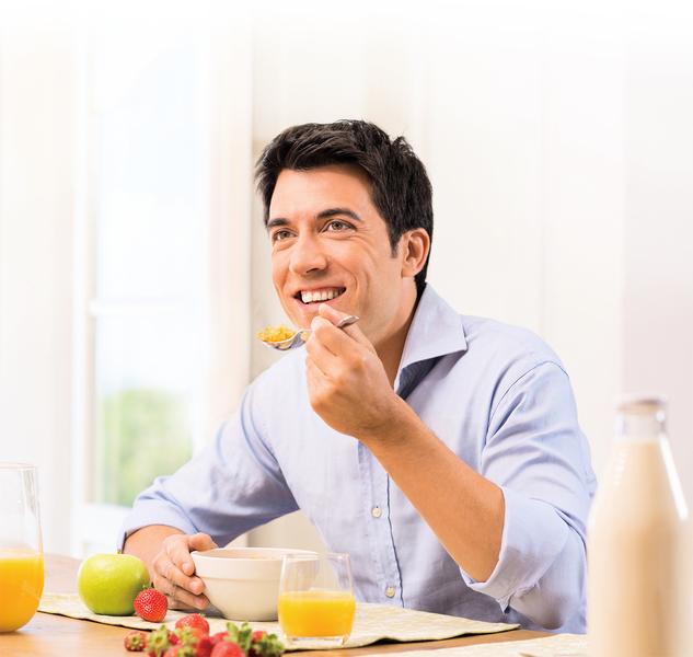 食物如中藥 不同體質選擇大不同
