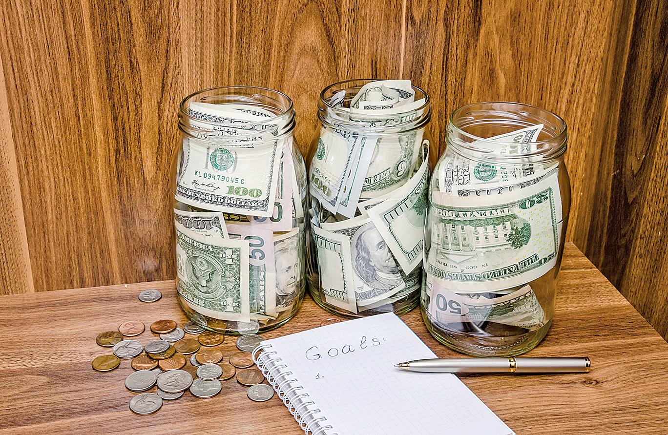 猶太人教育鼓勵孩子從小就想辦法賺錢,要懂得自食其力。(fotolia)