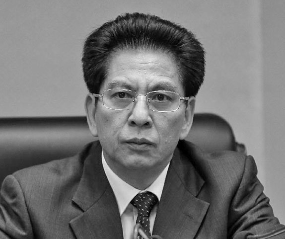 廣東梅州政法書記突自縊身亡