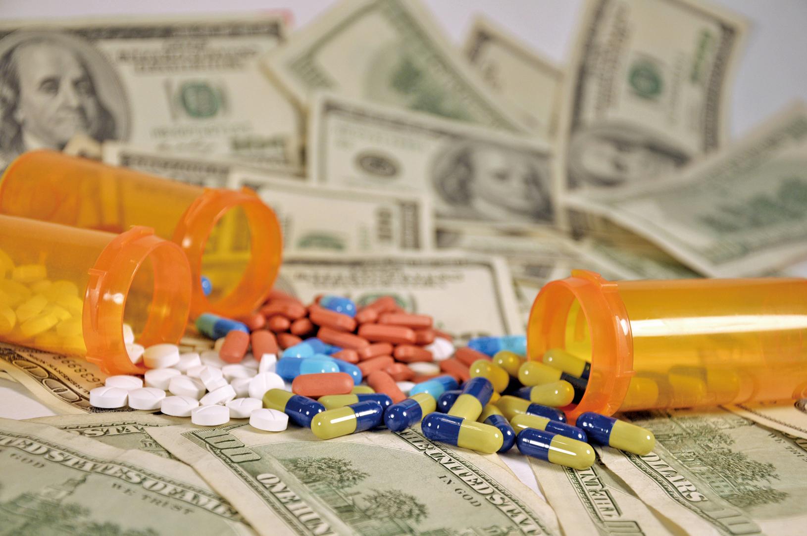 █中國是全球最大的活性藥物成份供應商,假疫苗、降壓藥含致癌物等藥品安全醜聞,引發國際消費者對全球供應鏈健康風險的擔憂。美國食品和藥物管理局(FDA)向中國醫藥製造商發出的警告信函數量增加。(Fotolia)
