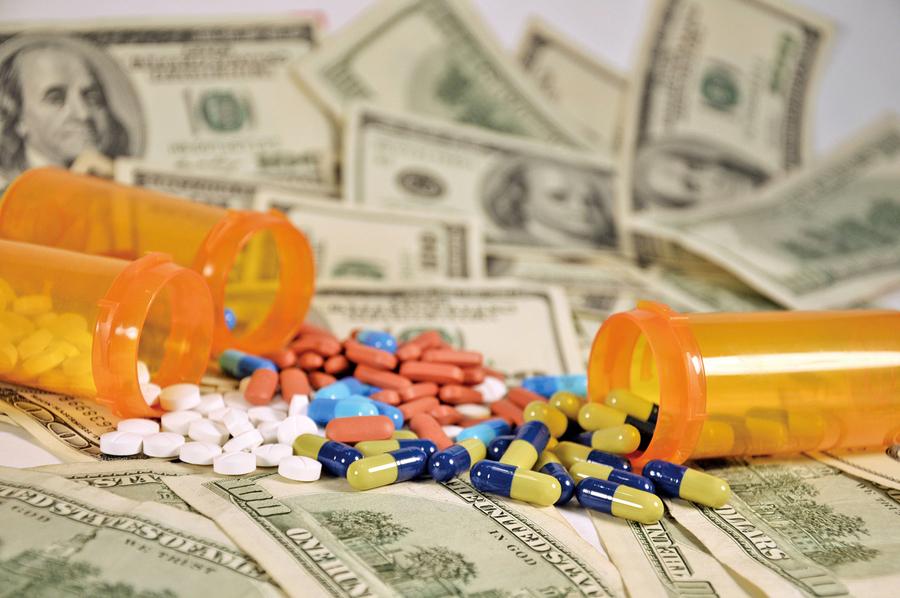 全球藥物供應鏈現安全危機