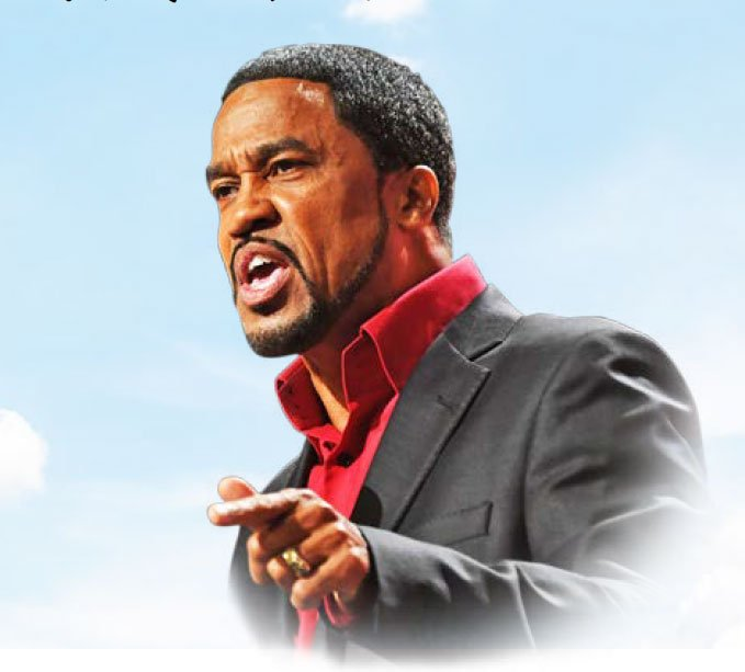 黑人牧師挺特朗普 最支持黑人的美國總統