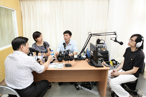 專訪李有甫:武術是怎樣煉成的