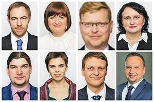 捷克政要譴責中共強摘人體器官罪行