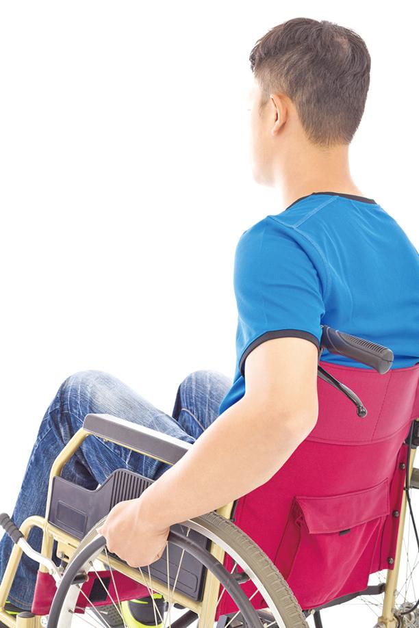 年輕人一周內突癱瘓  竟是脊椎長腫瘤