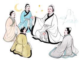 為甚麼古人用 「流火」代指黃曆七月?