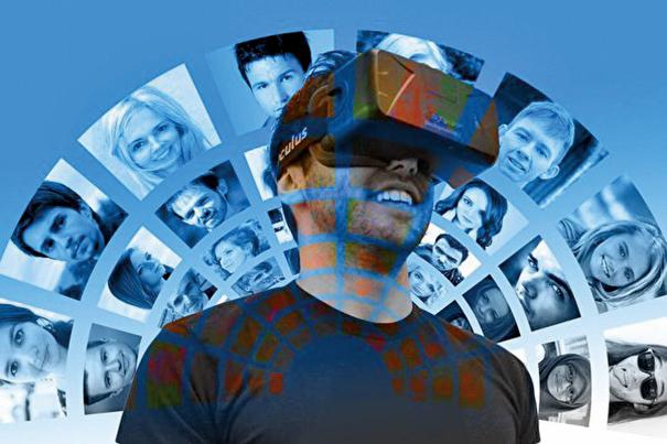 研究人員將VR與腦科學研究相結合,為人類大腦研究打開了一扇通往全新領域的大門。(Creative Commons)
