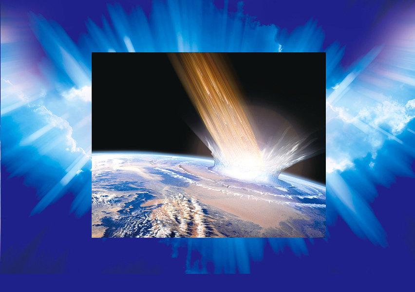 通古斯加詭異而有趣的世紀大爆炸
